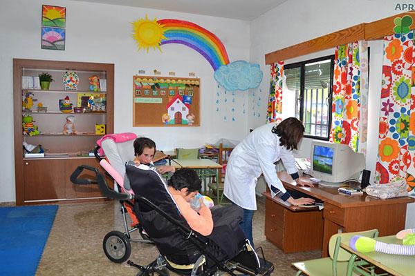 """CENTRO DE EDUCACIÓN ESPECIAL """"JENARA CARRASCO"""""""