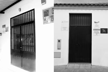 Calle Marqués de Valdeterrazos, nº 2-A y B
